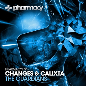 CHANGES & CALIXTA - The Guardians