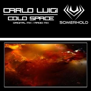 CARLO LUIGI - Cold Space