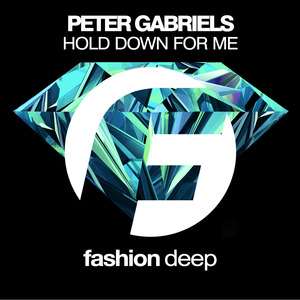 PETER GABRIELS - Hold Down For Me