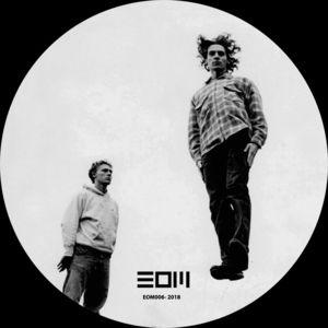 EDGE OF MOTION - The Nest