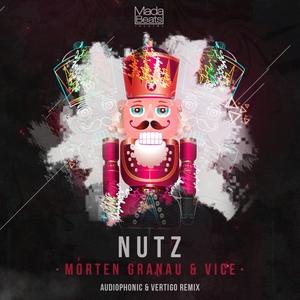 MORTEN GRANAU & VICE - Nutz