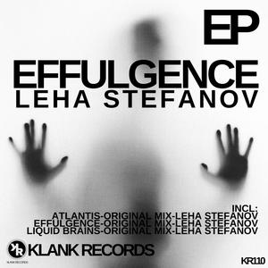 LEHA STEFANOV - Effulgence