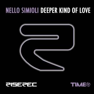 NELLO SIMIOLI - Deeper Kind Of Love