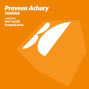 PRAVEEN ACHARY - Subside