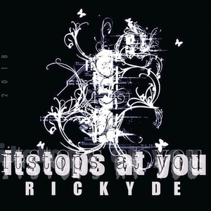 RICKYDE - Itstops At You