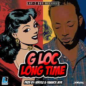 G LOC - Long Time