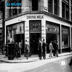 DJ MUMI - The Rhythm Of Life