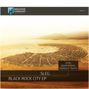 SLEG - Black Rock City