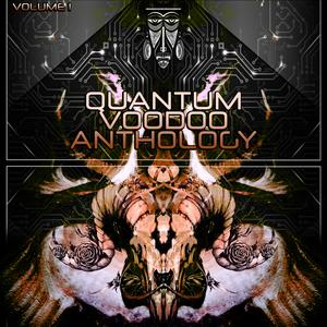 VARIOUS - QUANTUM VOODOO ANTHOLOGY Vol1
