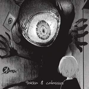 MANGA - Tokko/Colossus