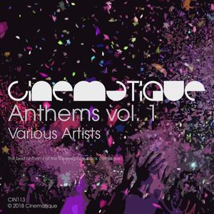 VARIOUS - Anthems Vol 1