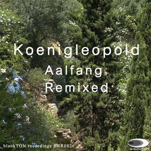 KOENIGLEOPOLD - Aalfang - Remixed