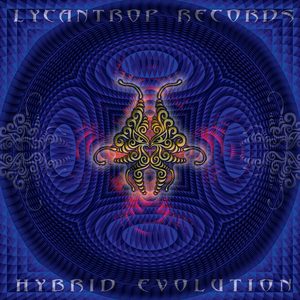 VARIOUS - Hybrid Evolution
