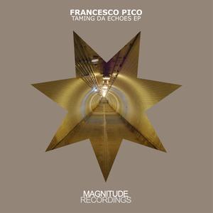 FRANCESCO PICO - Taming Da Echoes EP