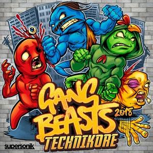 TECHNIKORE - Gang Beasts 2018