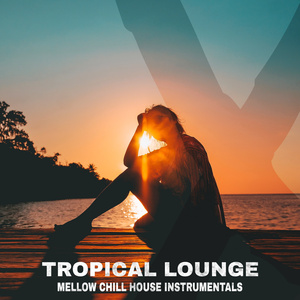 VARIOUS - Tropical Lounge Mellow Chill House Instrumentals
