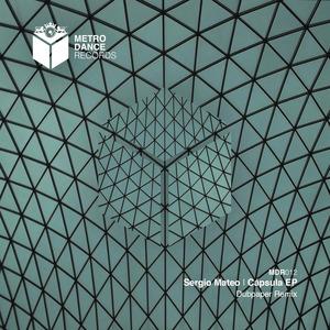 SERGIO MATEO - Capsula EP