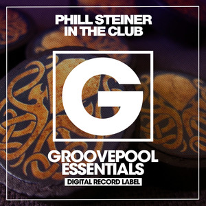 PHILL STEINER - In The Club