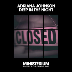 ADRIANA JOHNSON - Deep In The Night