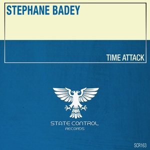 STEPHANE BADEY - Time Attack