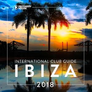 VARIOUS - International Club Guide Ibiza 2018