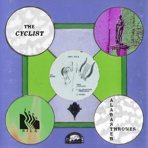THE CYCLIST - Alabaster Thrones