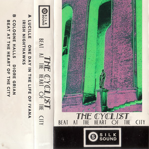 THE CYCLIST - Beat At The Heart Of The City