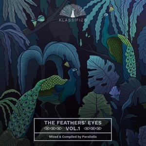VARIOUS/PARALLELLS - The Feathers' Eyes Vol 1