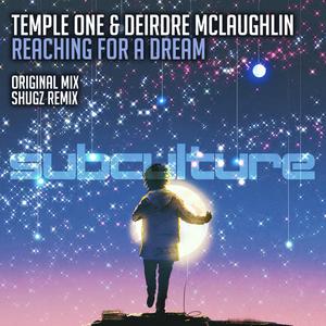 TEMPLE ONE feat DEIRDRE MCLAUGHLIN - Reaching For A Dream