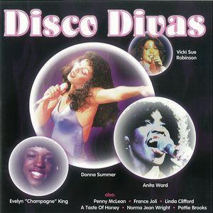 VARIOUS - Divas Of The Disco