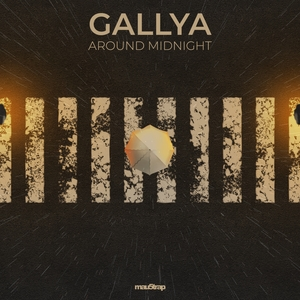 GALLYA - Around Midnight
