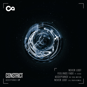 CONSTRICT - Acceptance