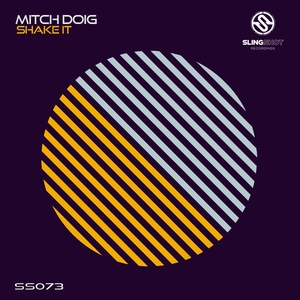 MITCH DOIG - Shake It