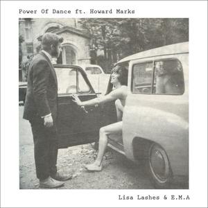 LISA LASHES/EMA - Power Of Dance