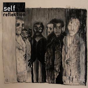 STRANGER/JANICE/MOVING THOUGHTS/HIROAKI IIZUKA - Self Reflektion 010 (Sampler A)