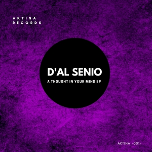 D'AL SENIO - A Thought In Your Mind