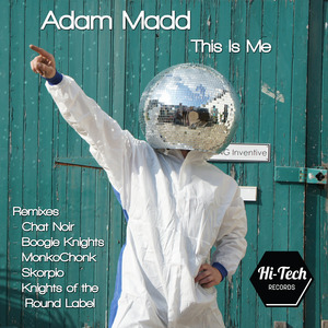 ADAM MADD - This Is Me