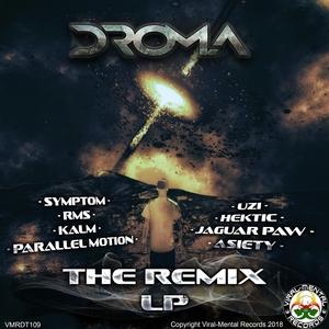 DROMA - The Remixes