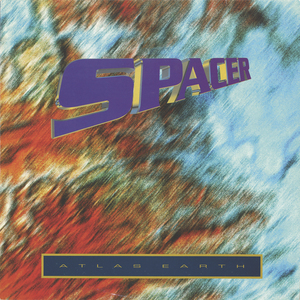 SPACER - Atlas Earth