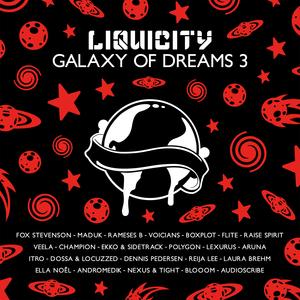 VARIOUS - Galaxy Of Dreams 3