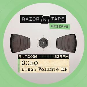 COEO - Disco Volante EP