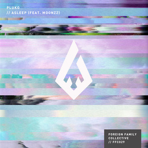 PLUKO feat MOONZZ - Asleep