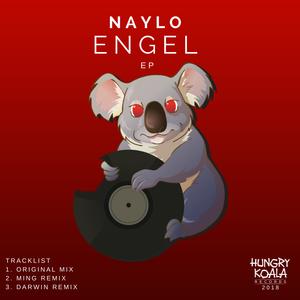 NAYLO - Engel EP