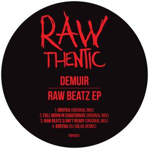 DEMUIR - Raw Beatz EP