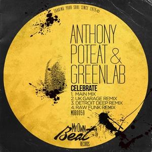GREENLAB/ANTHONY POTEAT - Celebrate