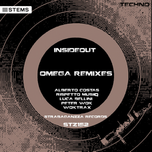 INSIDE OUT - Omega Remixes