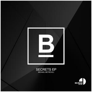 MICHAEL METREVELI - Secrets EP