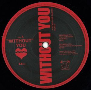 MARCELO BERTINETTI - Without You