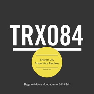 SHARAM JEY - Shake Your (Remixes)