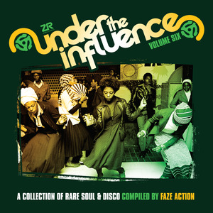 VARIOUS - Under The Influence Vol 6